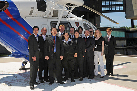 2008 Emergency Medicine Alumni   Stony Brook University