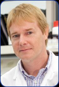Gerardo Mackenzie, PhD, Assistant Professor