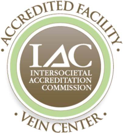 "Intersocietal Accreditation Commission ""Seal of Approval"""