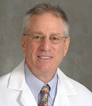 Lloyd D. Lense, MD, Department of Medicine