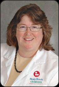 Dr. Margaret McGovern