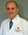 Dr. Antonios P. Gasparis | Stony Brook Vascular Surgeon