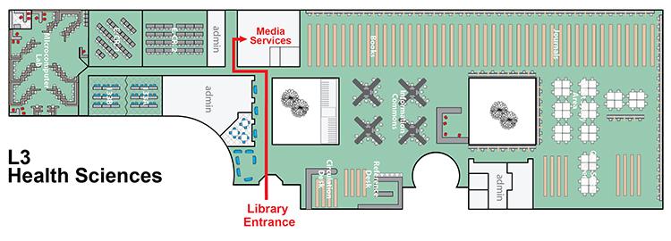 Media Services Home Maps Stony Brook University School Of Medicine