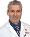 Dr. Nicos Labropoulos | Stony Brook Vascular Physiologist