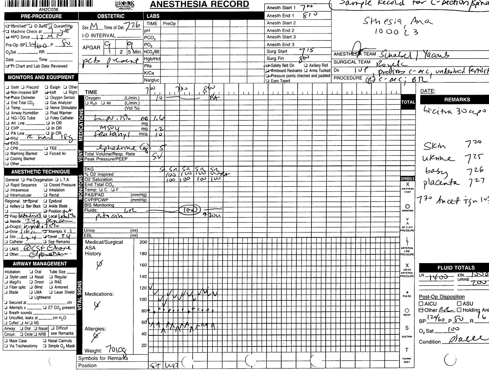 medication administration records template