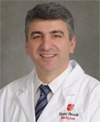 Dr. Apostolos K. Tassiopoulos | Stony Brook Vascular Surgeon