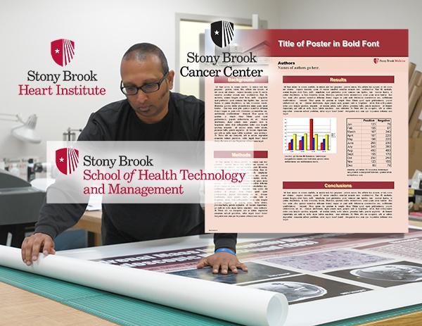 poster printing stony brook university school of medicine. Black Bedroom Furniture Sets. Home Design Ideas
