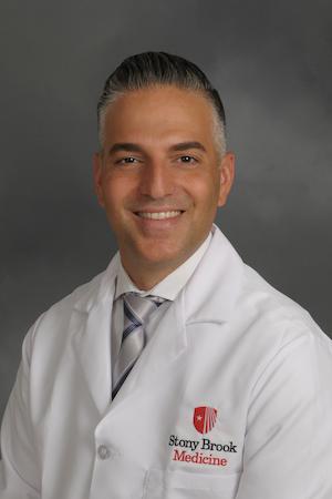 Marco Palmieri, DO | Stony Brook University School of Medicine