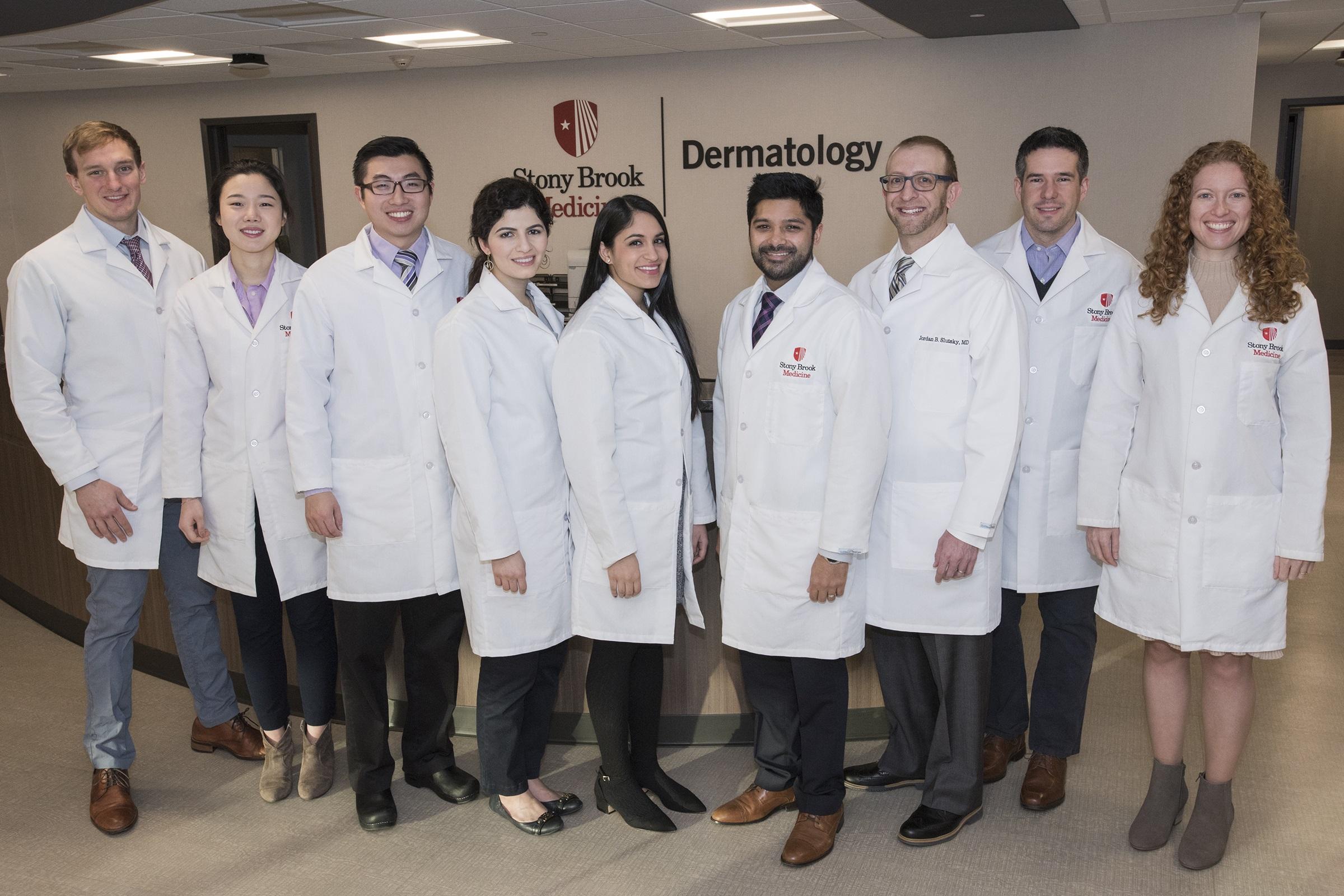 Residency Program Stony Brook University School Of Medicine