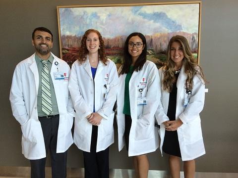 Past Residents Stony Brook University School Of Medicine
