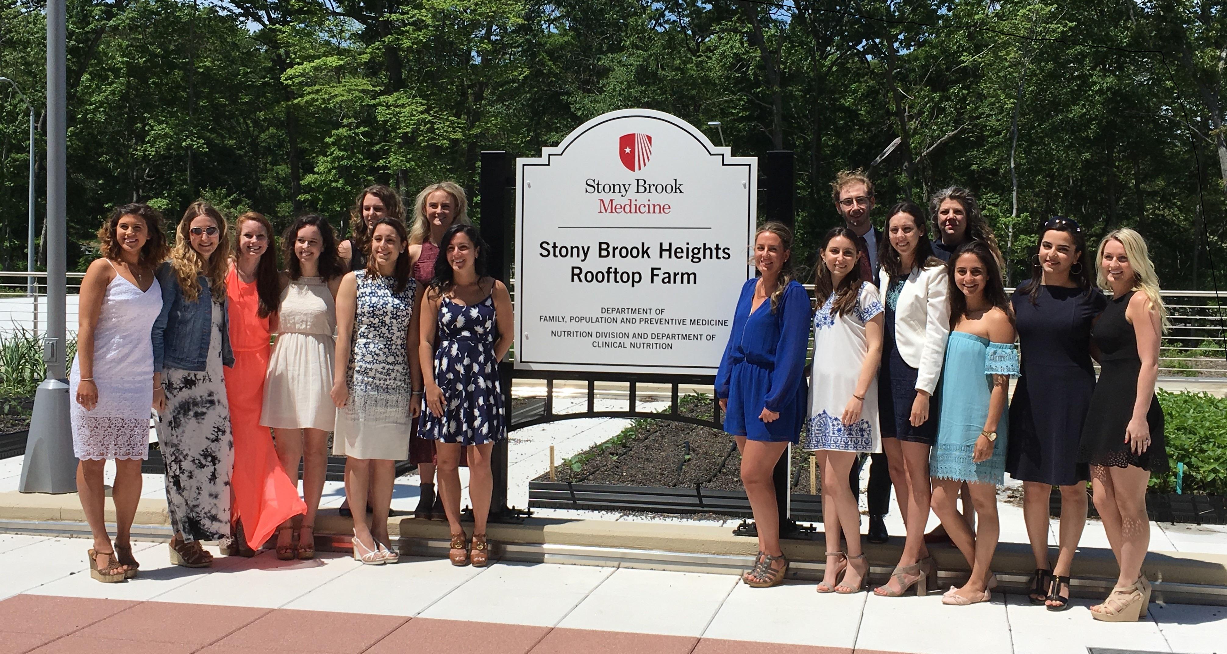 Stony brook university internships-3700