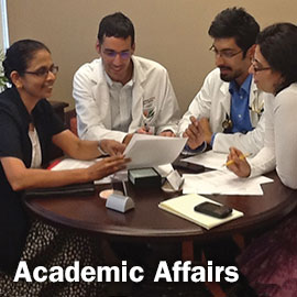 Dissertation on chief student affairs officers