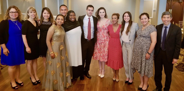 Alumni | Renaissance School of Medicine at Stony Brook
