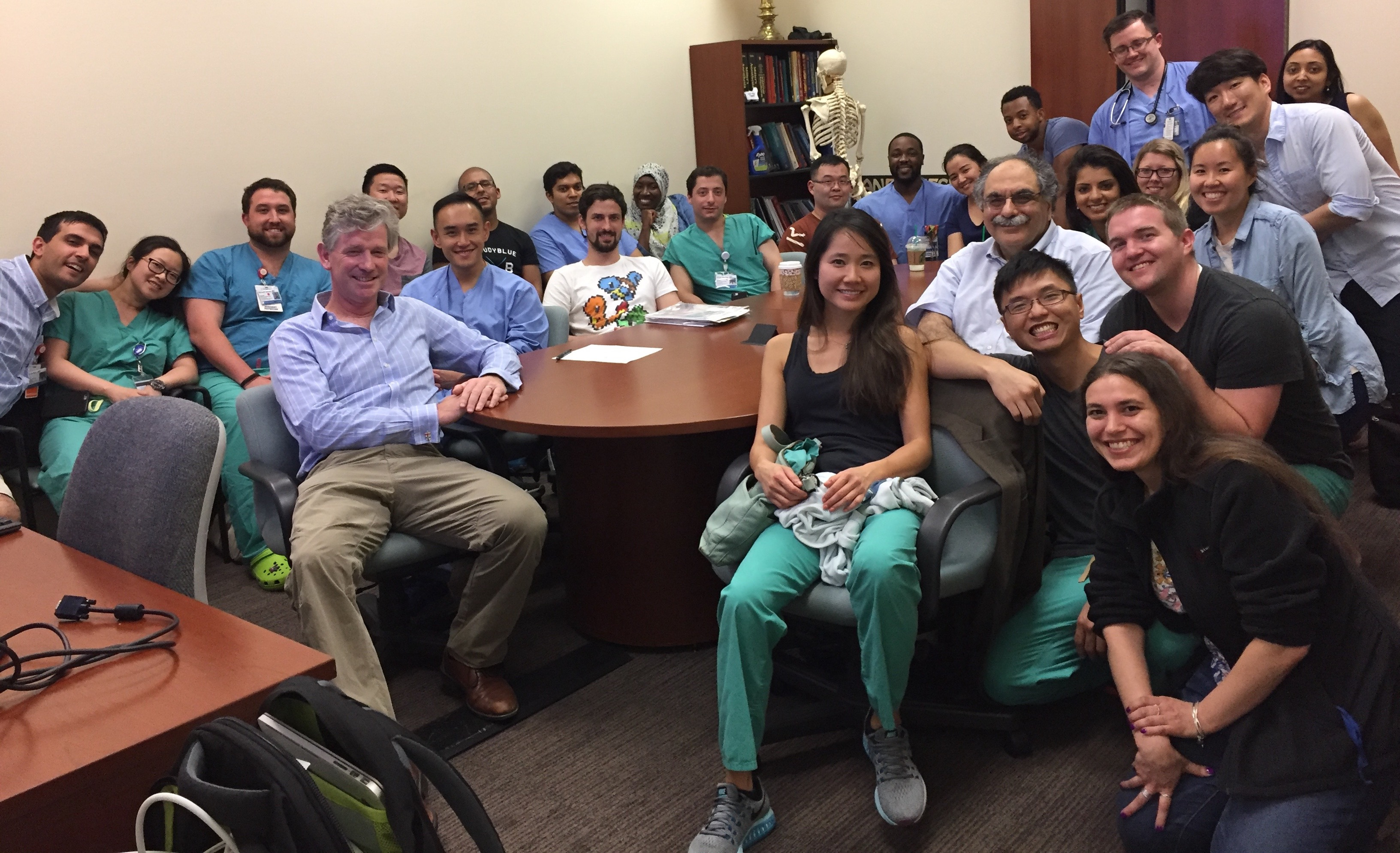 Welcome to the Anesthesiology Residency Program | Stony Brook