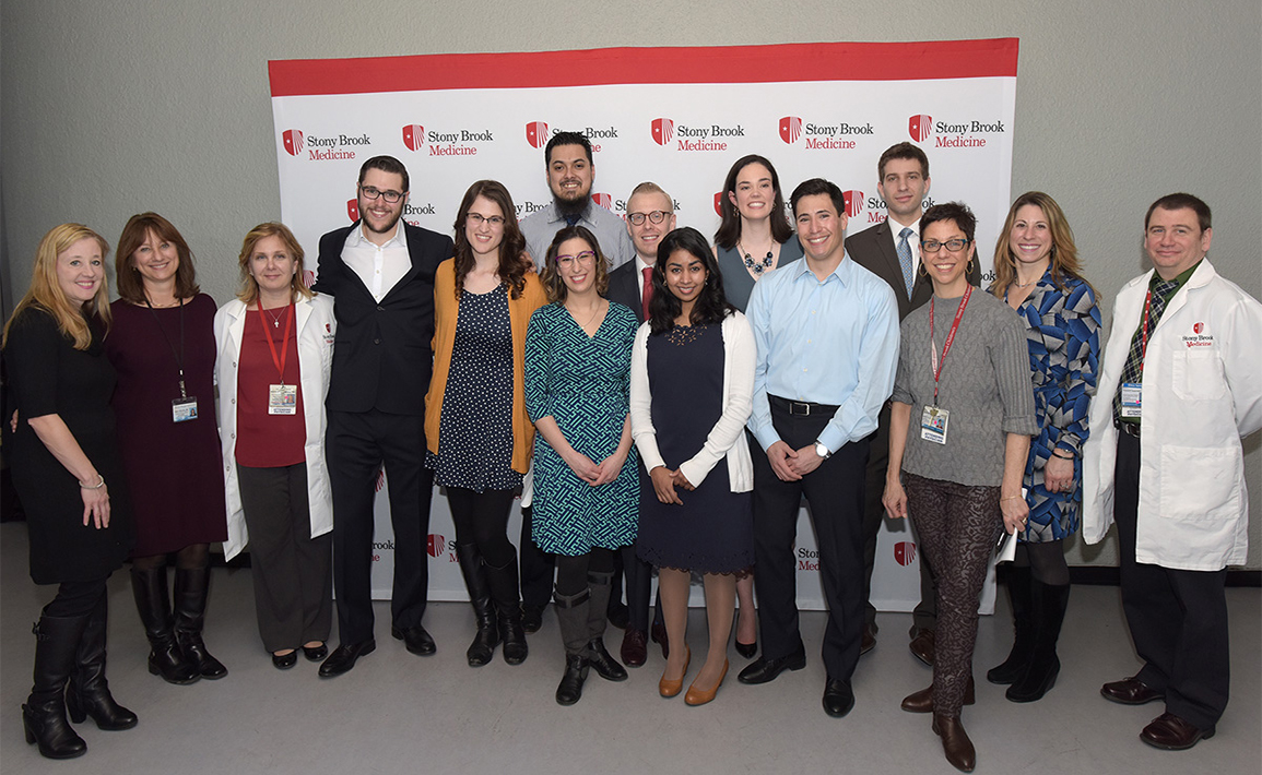 Medical Students Match | Stony Brook University School of Medicine