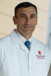 Henry J  Tannous, MD — Academic Profile | Stony Brook University