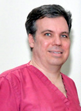 James A. Vosswinkel, MD