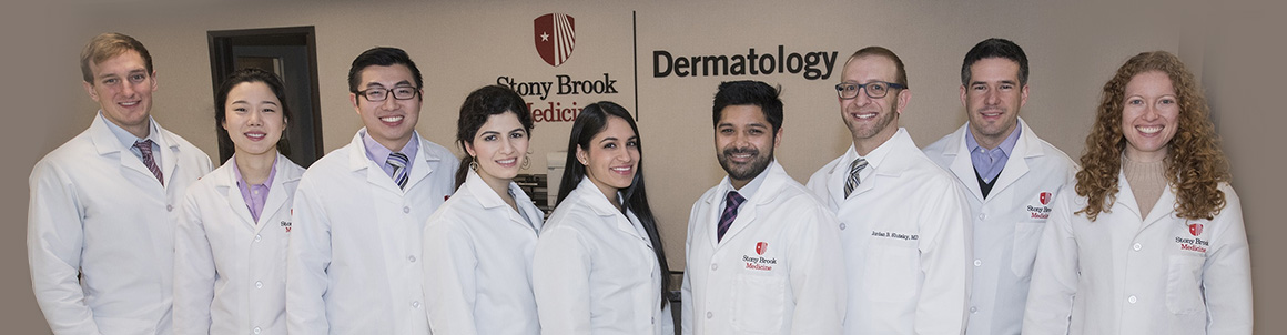 Dermatology Residents