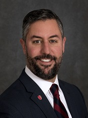 Chief Welcome | Stony Brook University School of Medicine