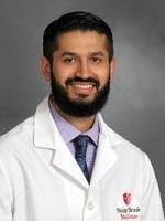 2017 - 2018 Fellows | Stony Brook University School of Medicine