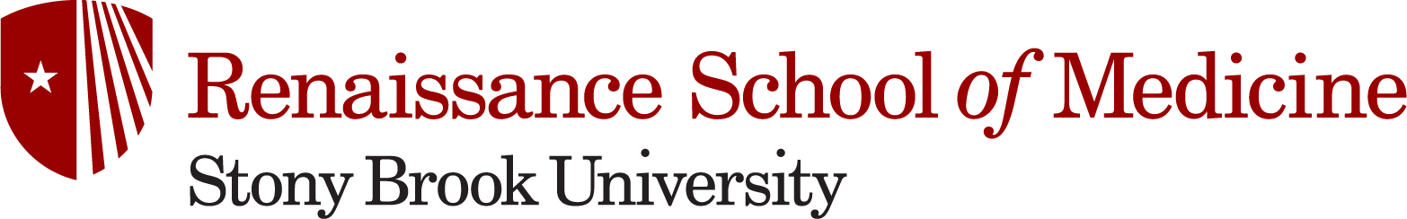Renaissance School of Medicine at Stony Brook University Logo image